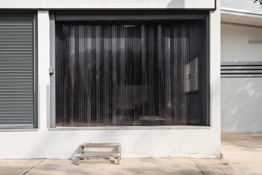 Az ipari szalagfüggönyök hatékony védelmet nyújtanak a meleg ellen is!